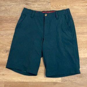 Under armor men's shorts size 32